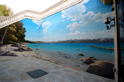 Exterior Wallpaper by Exterior Wallpaper Murals 24 Picture Enhancedhomes Org