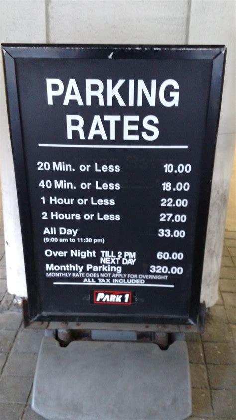 150 East Huron Parking Garage  Parking In Chicago Parkme