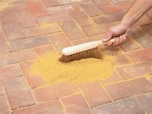 How To Repair A Brick Walkway