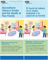 Publications about Indoor Air Quality - Indoor Air Quality (IAQ) - US EPA  Environmental Tobacco Smoke Secondhand Smoke