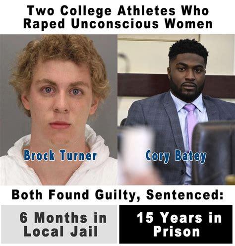 Brock Turner Memes - king brock turner cory batey show how race affects sentencing feminismo triste y verdades