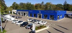 Peugeot Francheville Occasion : fahy sas votre point de vente peugeot ~ Gottalentnigeria.com Avis de Voitures