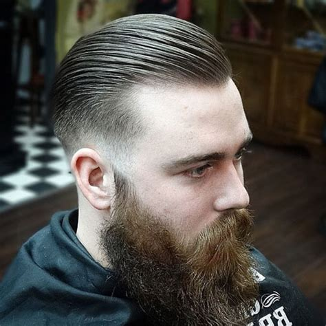Low Fade Haircut   Men's Haircuts   Hairstyles 2018