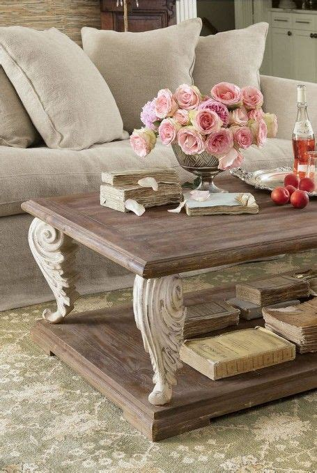 Give your living room a makeover with these decorating ideas for wooden coffee tables, glass coffee tables, coffee tables with storage, and more. Soft Surroundings For the Home - Cottage Blog - Songbird ...