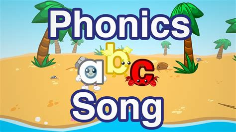 phonics song preschool prep company 808 | maxresdefault