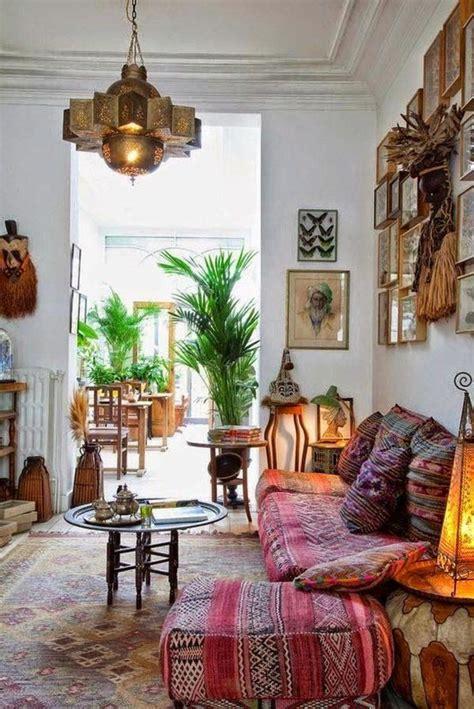 le canape marocain qui va bien avec votre salon les