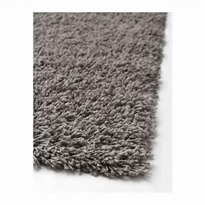 Ikea Teppich Hampen : ikea hampen langflor teppich in grau 80x80cm aus synthetikfasern ebay ~ Eleganceandgraceweddings.com Haus und Dekorationen