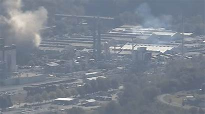 Eastman Kingsport Chemical Explosion Tennessee Plant Company