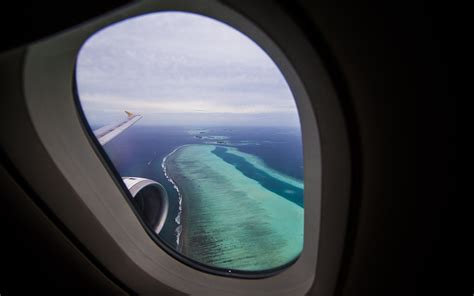 Why Are Airplane Windows Round Travel Leisure
