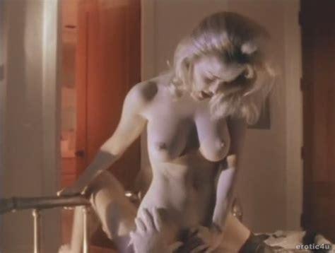 Naked Brandy Ledford In Killing For Love