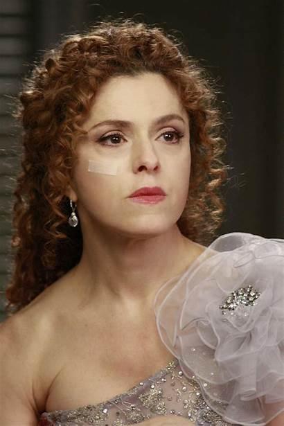 Peters Bernadette Anatomy Grey Dream Sarabeth Episodio
