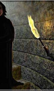 Snape - Severus Snape Fan Art (30546042) - Fanpop