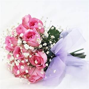 Fleurs Pour Mariage : mariage en fleurs 60 bouquets de fleurs pour une future ~ Dode.kayakingforconservation.com Idées de Décoration