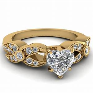 buy delicate 14k yellow gold engagement rings online With buy gold wedding rings online