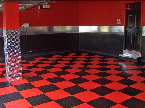 Racedeck Garage Flooring Tiles by Racedeck Garage Floor Tiles Carpet Vidalondon