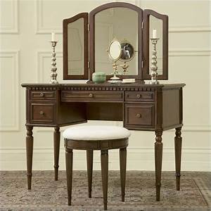 Black bedroom vanity set georgeous bedroom vanity sets for Bedroom furniture sets george