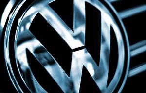 Volkswagen Logo Wallpaper Screensaver