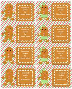 avery sheet labels gingerbread party kit and labels worldlabel blog