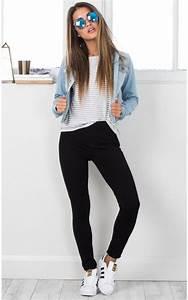 19 mejores imu00e1genes de Outfits casuales juveniles en Pinterest | Ropa informal Outfits casuales ...
