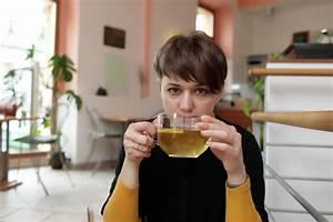 Quante tazze di te verde al giorno