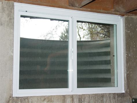 Basement Window Replacement Finest Basement Window, Diy