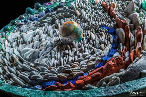 Breathtaking Mosaics Offer Turn Nature Into by Breathtaking Mosaics Turn Nature Into