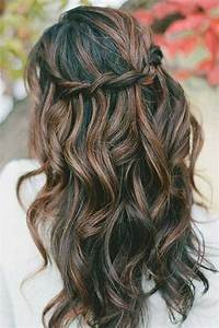Highlight for Brown Hair | Long Hairstyles 2015 & Long ...