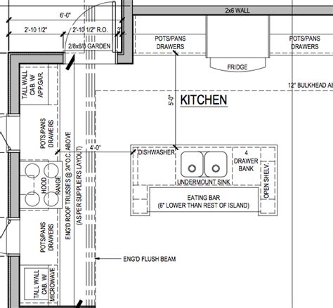 plans for kitchen island journeynorth inspiration board kitchen
