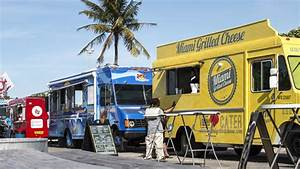 Lunch at the Arts - Food Truck Festival - Southbay