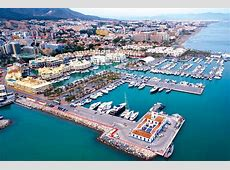 beautiful apartment for sale in Puerto Marina