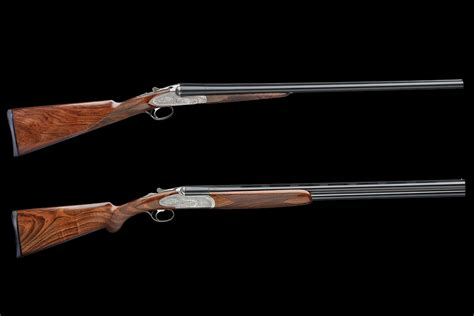 Barrett's New Sovereign Shotguns | Shooting Sportsman
