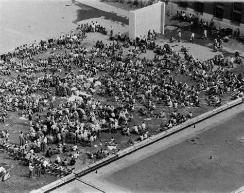 1971 Attica Prison Riot