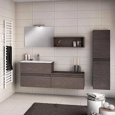 salle de bain design collection espace aubade