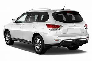 2014 Nissan Pathfinder Reviews And Rating