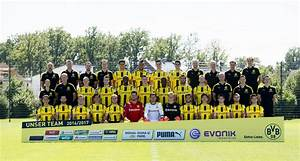 BVB 09 Teams About First Team Borussia Dortmund Bvbde