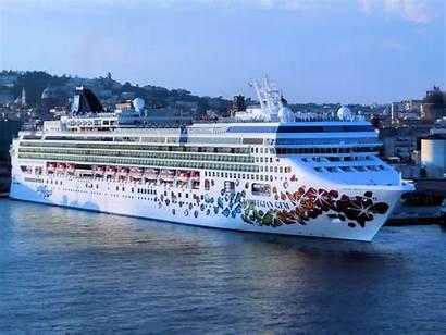 Norwegian Cruise Line Crociere Gem Nominata Compagnia
