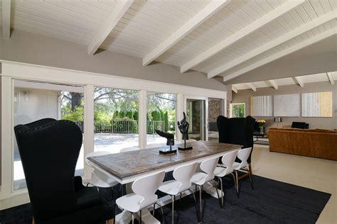 large dining room  kingqueen chairs artinspiredinteriors prosperdesignstudio interior