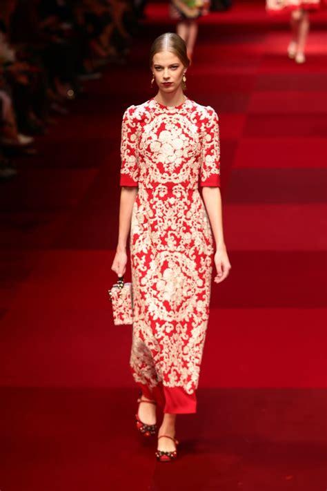 Dolce & Gabbana Spring 2015 | Dolce & Gabbana Spring 2015 ...