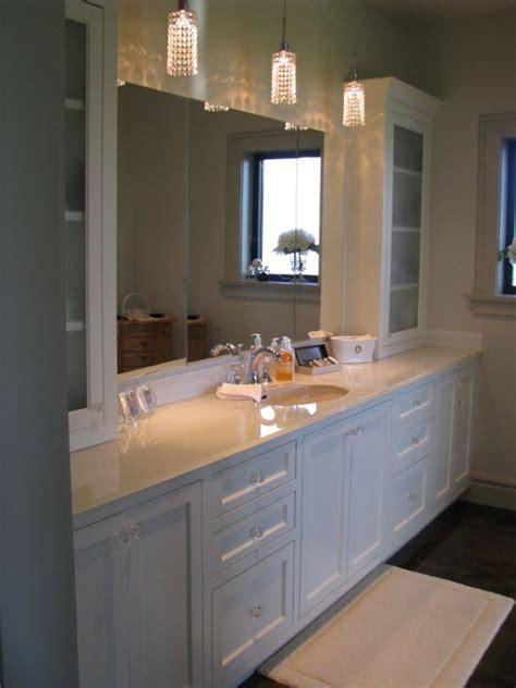 Inset Cabinets Design Ideas