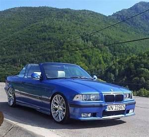 Bmw E36 325i : bmw e36 m3 cabrio blue bmw e36 cabrio pinterest bmw cars and bmw cars ~ Maxctalentgroup.com Avis de Voitures