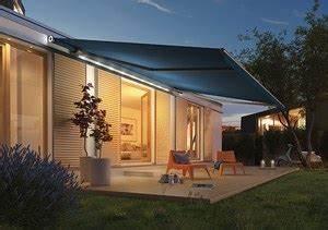 Terrasse Lampen Led : lichtleiste led led design 3spot weinor markisen terrassend cher glasoase ~ Markanthonyermac.com Haus und Dekorationen