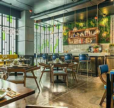 Cheap Home Interior Design Ideas - best restaurant interior sumessh menon associates