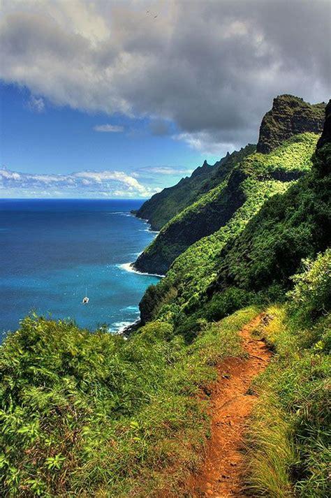 kauai my favorite places to kalalau trail kauai hawaii once of my favorite trails