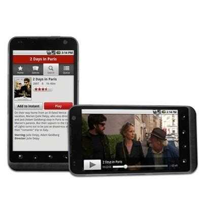 netflix for android netflix to add support for more android devices soon