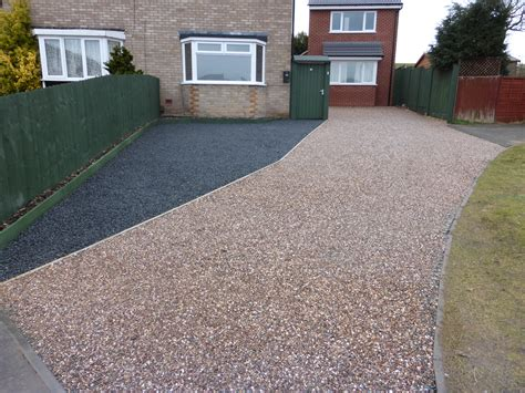 gravel paving driveway plastic grid paving systems for gravel and stone