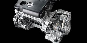 A Brief History Of The Dreaded Cvt Transmission