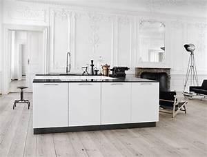 design scandinave les cuisines kvik inspiration cuisine With kvik cuisine