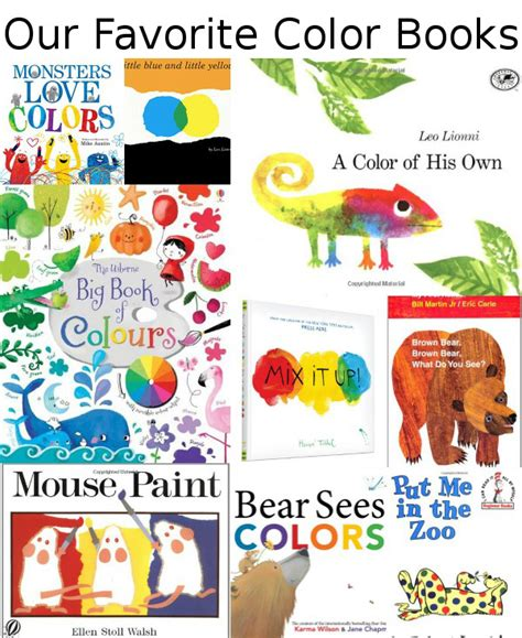 Our Favorite Color Books  3 Dinosaurs