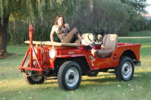 vintage willys jeep 1946 vintage willy 39 s jeep for sale photos technical