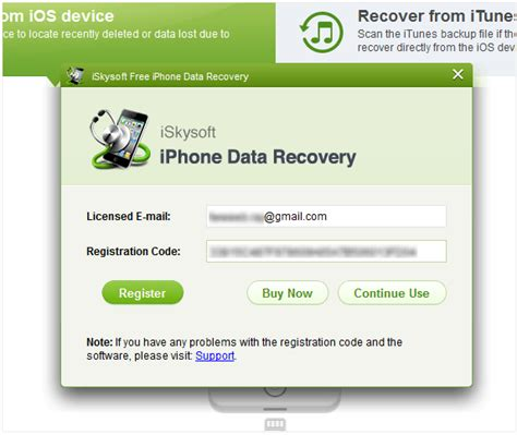 iskysoft iphone data recovery ios 資料救援 iskysoft iphone data recovery 幫你把 iphone
